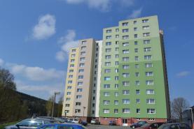 Prodej, byt 3+1, Tanvald, 60 m2, ul. Horská