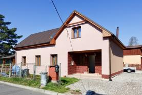 Prodej, rodinný dům, Ostrava - Hošťálkovice