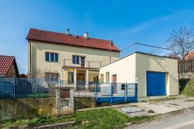 Cottage, Litoměřice, Podsedice