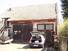Prodej, dům 105 m2, Dobruška, ul. Opočenská