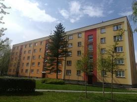 Prodej, byt 2+1, Karviná - Ráj, ul. Božkova