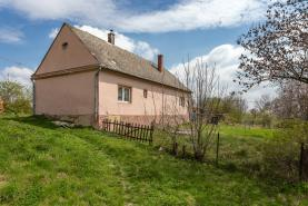 House, Bruntál, Horní Životice