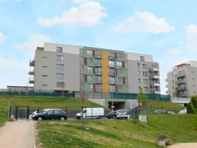 Prodej, byt 4+kk, 144 m2, Praha 9 - Hloubětín, ul. Modrého