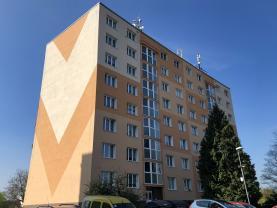 Flat 2+1, 70 m2, Plzeň-sever, Nýřany, Komenského