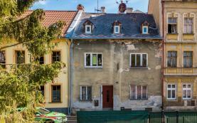 Prodej, dům, 257 m2, Karlovy Vary, ul. Petřín
