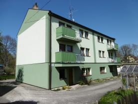 Flat 3+1, 68 m2, České Budějovice, Trhové Sviny, Okružní