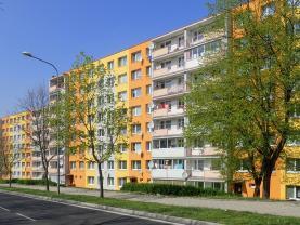 Prodej, byt 2+kk, Most, ul. Josefa Suka