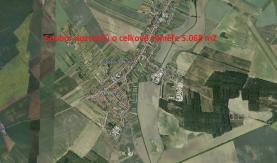 Field, 5068 m2, Hodonín, Svatobořice-Mistřín