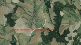 Prodej, les, 10823 m2, Česká Bělá