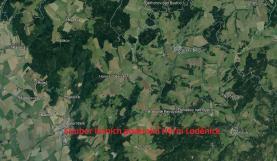 Prodej, les, 99513 m2, Horní Loděnice