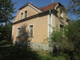 Prodej, rodinný dům, 5 180 m2, Zastávka u Přeštic