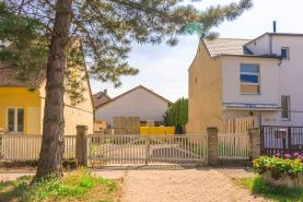 Prodej, stavební parcela, 293 m2, Praha 8 - Kobylisy