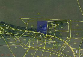 Prodej, pozemek, 1307 m2, Razová