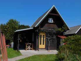 Prodej, chata, 393 m2, Poděbrady