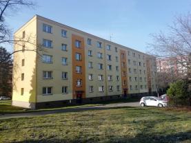 Flat 2+1, 51 m2, Karviná, Kirovova