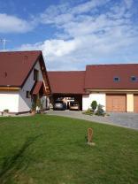 Pronájem, rodinný dům, Němčice