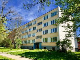Flat 3+1, 74 m2, Ostrava-město, Ostrava, Volgogradská