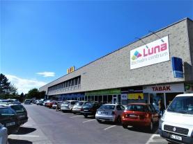 Pronájem, food court, 50 m2, Plzeň, ul. Skupova