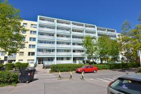 Flat 3+kk, 80 m2, Praha 4, Praha, Blatenská
