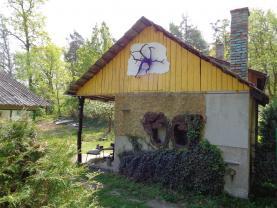 Prodej, chata, 4802 m2, Neratov