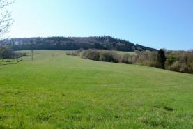 Meadow, 35650 m2, Zlín, Provodov