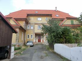 Flat 4+1, 139 m2, Domažlice, Holýšov, Jiráskova třída