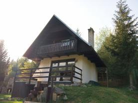 Cottage, Brno-venkov, Heroltice
