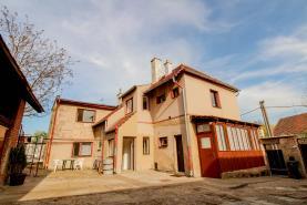 Prodej, rodinný dům 6+2, 176 m2, Královice