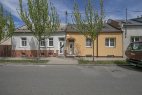 Prodej, rodinný dům, Olomouc, ul. Horní hejčínská