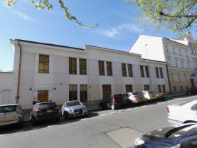 Manufacturing premises for rent, Praha 5, Praha