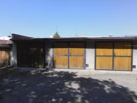 Garage, Kutná Hora, Čáslav