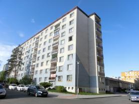 Flat 1+1 for rent, 38 m2, Plzeň-město, Plzeň, Karla Steinera