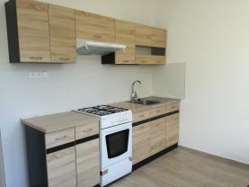 Flat 2+1 for rent, 58 m2, Frýdek-Místek, Cihelní