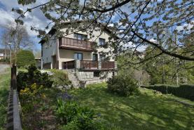 Prodej, rodinný dům, Liberec - Ruprechtice, ul. Na Valech