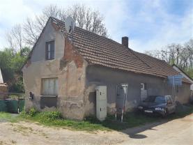 House, Kutná Hora, Močovice