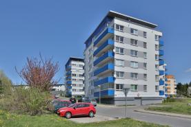 Prodej, byt, 3+kk, balkón, 92 m2, OV, Liberec, ul. Rubínová