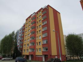 Prodej, byt 4+1, Pelhřimov