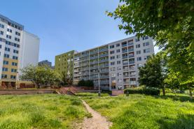 Prodej, byt 3+1, 83 m2, Praha 3 - Žižkov, ul. Jeseniova