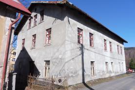 Prodej, rodinný dům, Desná, ul. Větrná