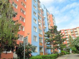 Prodej byt, 3+kk, 73 m2, Praha 9 - Černý most