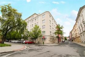 Flat 3+1, 75 m2, Ostrava-město, Ostrava, Dr. Šmerala