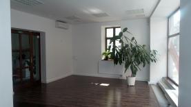 Komerční prostor  (Pronájem, komerčního prostoru, 44 m2, Teplice, ul. U Nádraží), foto 3/4
