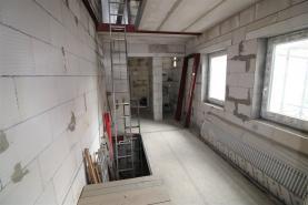Prodej, rodinný dům, 134 m2, Bystrc