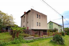 Prodej, rodinný dům, Bělotín