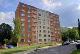 Prodej, byt 2+1, 62 m2, Mariánské Lázně, ul. Hroznatova