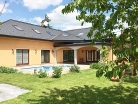 House, Nymburk, Hrubý Jeseník