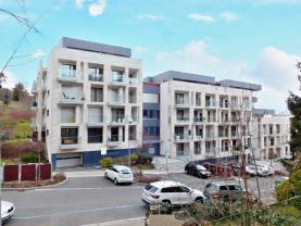Prodej, byt 3+kk, 96 m2, Praha 5 - Smíchov, ul. U Nikolajky