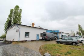 (Prodej, obchodní objekt, 3 845 m2, Plzeň, ul. Skladová), foto 3/5