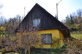 Prodej, rodinný dům, Náchod, Horní Radechová