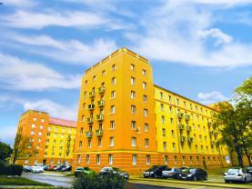Prodej, byt 2+1, 56 m2, OV, Most, tř. Budovatelů